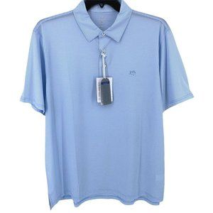 Southern Tide Haig Point Brrr Performance Polo